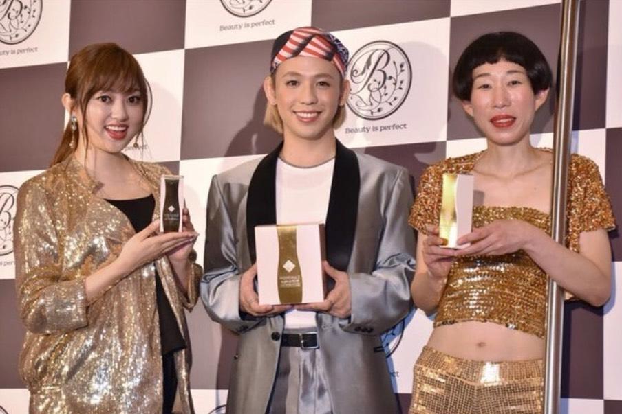 日本初出店記念イベント開催しました!
