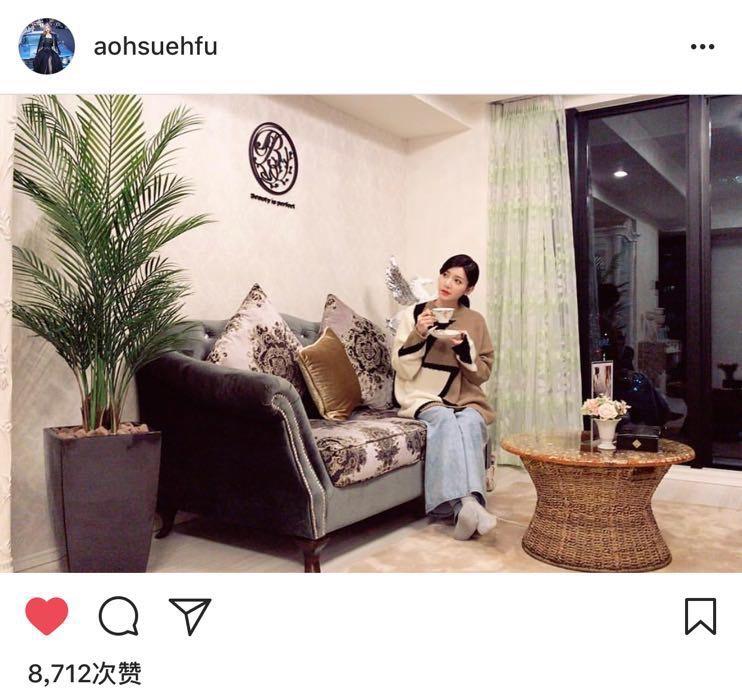 国際美人女優「郭 雪芙」様  in VIP Room